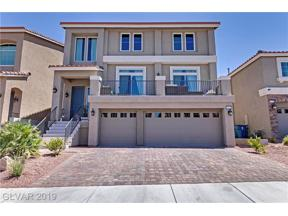 Property for sale at 10574 Aphrodite Street, Las Vegas,  Nevada 89183