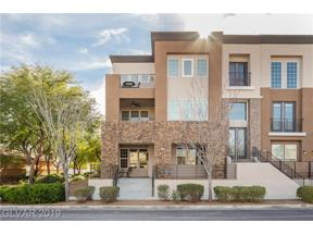 Property for sale at 3155 Via Como, Henderson,  Nevada 89044