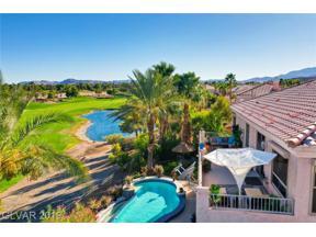 Property for sale at 51 Sunshine Coast Lane, Las Vegas,  Nevada 89148
