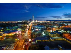 Property for sale at 900 LAS VEGAS Boulevard 1412, Las Vegas,  Nevada 89101