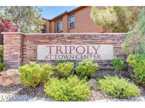 Property for sale at 9132 Kona Peaks Court 101, Las Vegas,  Nevada 89149