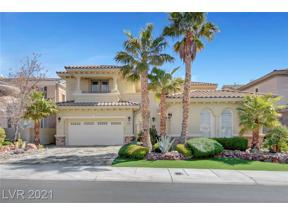 Property for sale at 2122 Country Cove Court, Las Vegas,  Nevada 89135