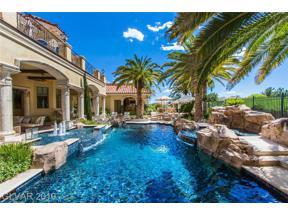Property for sale at 9021 Grove Crest Lane, Las Vegas,  Nevada 89134