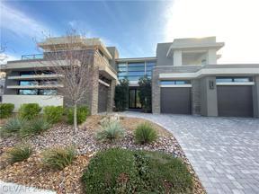 Property for sale at 29 OWL RIDGE Court, Las Vegas,  Nevada 89135