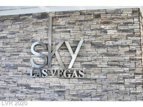 Property for sale at 2700 South Las Vegas Bl Boulevard Unit: 2704, Las Vegas,  Nevada 89109