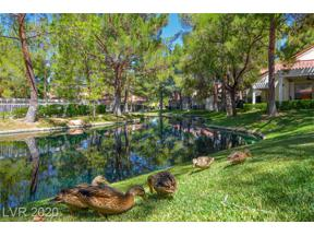 Property for sale at 7060 Big Springs Drive, Las Vegas,  Nevada 89113