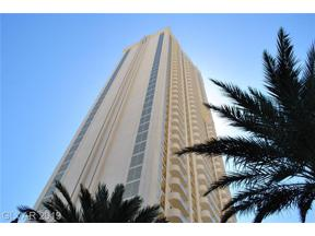 Property for sale at 135 Harmon Avenue Unit: 804, Las Vegas,  Nevada 89109