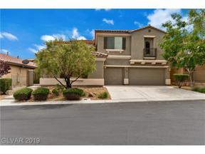 Property for sale at 10017 Village Walk Avenue, Las Vegas,  Nevada 89149