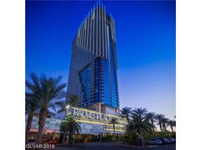 Property for sale at 4381 Flamingo Road Unit: 34302-34304, Las Vegas,  Nevada 89178