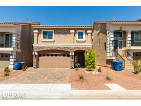 Property for sale at 9851 MARIETTA CELLARS Court, Las Vegas,  Nevada 89141