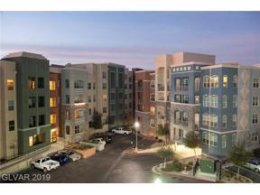 Property for sale at 68 East Serene Avenue Unit: 212, Las Vegas,  Nevada 89123