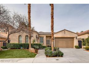 Property for sale at 3295 Mission Creek Court, Las Vegas,  Nevada 89135