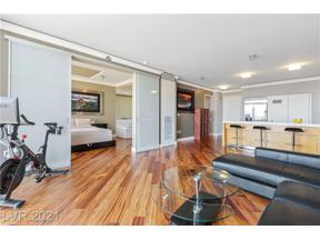 Property for sale at 3722 Las Vegas Boulevard 3103, Las Vegas,  Nevada 89158