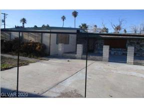 Property for sale at 3333 SEMINOLE Circle, Las Vegas,  Nevada 89169
