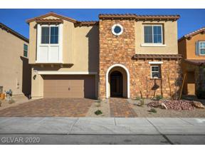 Property for sale at 12 Crooked Putter Drive, Las Vegas,  Nevada 89148