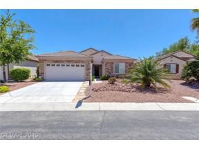 Property for sale at 2520 Solera Sky Drive, Henderson,  Nevada 89044