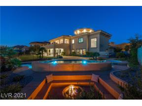 Property for sale at 1584 Villa Rica Drive, Henderson,  Nevada 89052