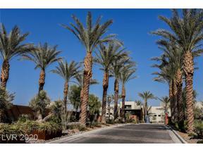 Property for sale at 11237 Rainbow Peak Avenue 203, Las Vegas,  Nevada 89135