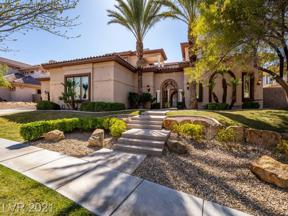 Property for sale at 1529 Villa Rica Drive, Henderson,  Nevada 89052