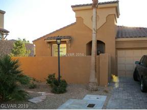 Property for sale at 1174 Calcione Drive Unit: 1174, Henderson,  Nevada 89011