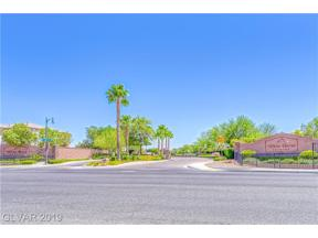 Property for sale at 6313 North Ebony Legends Avenue, Las Vegas,  Nevada 89131
