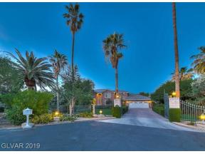 Property for sale at 7001 Alamitos Circle, Las Vegas,  Nevada 89120
