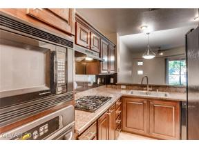 Property for sale at 55 Agate Avenue Unit: 206, Las Vegas,  Nevada 89123