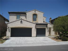 Property for sale at 282 Via Franciosa Drive Unit: 0, Henderson,  Nevada 89011