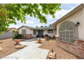Property for sale at 4113 Thicket Avenue, North Las Vegas,  Nevada 89031