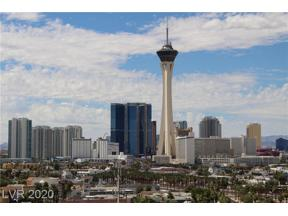 Property for sale at 900 Las Vegas Boulevard 906, Las Vegas,  Nevada 89101