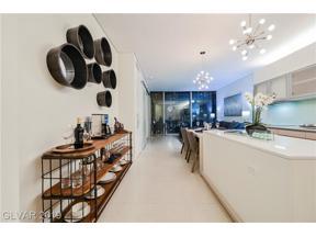 Property for sale at 3726 Las Vegas Boulevard Unit: 1604, Las Vegas,  Nevada 89158
