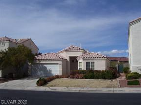 Property for sale at 3112 Twilight Crest Avenue, Henderson,  Nevada 89015