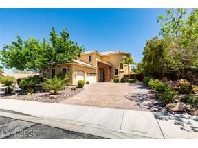 Property for sale at 524 Via Ernesto, Henderson,  Nevada 89052