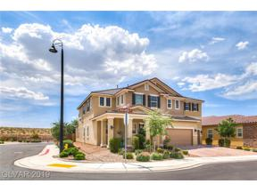 Property for sale at 2373 Boretto Street, Henderson,  Nevada 89044