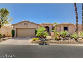 Property for sale at 4659 Denaro Drive, Las Vegas,  Nevada 89135