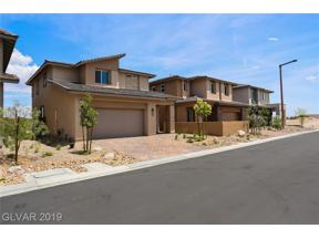 Property for sale at 9764 Pyrite Mystery Avenue, Las Vegas,  Nevada 89148