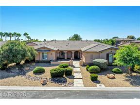 Property for sale at 7025 Via Campanile Avenue, Las Vegas,  Nevada 89131