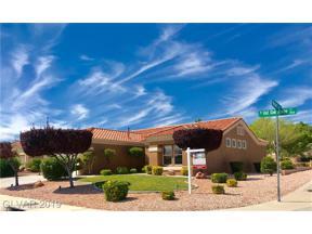 Property for sale at 1909 Hot Oak Ridge Street, Las Vegas,  Nevada 89134