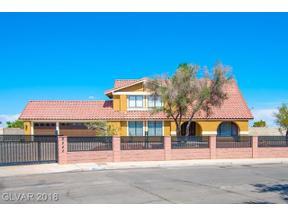 Property for sale at 6542 Vigo Road, Las Vegas,  Nevada 89146