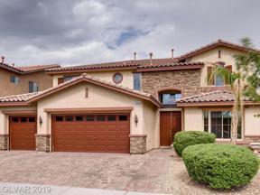Property for sale at 9562 Staff Lane, Las Vegas,  Nevada 89178