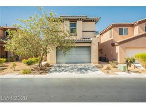 Property for sale at 162 Augusta Course Avenue, Las Vegas,  Nevada 89148