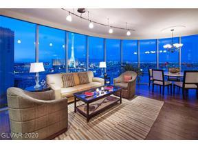 Property for sale at 222 Karen Avenue Unit: 2708, Las Vegas,  Nevada 89109