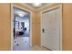 Property for sale at 125 East Harmon Avenue Unit: 609, Las Vegas,  Nevada 89109