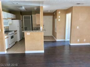 Property for sale at 2200 Fort Apache Road Unit: 2007, Las Vegas,  Nevada 89117
