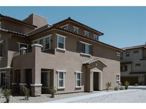 Property for sale at 149 Petaluma Valley, Las Vegas,  Nevada 89138