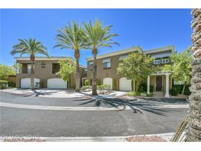 Property for sale at 1405 San Juan Hills Drive Unit: 203, Las Vegas,  Nevada 89134