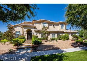 Property for sale at 165 Inveraray Court, Henderson,  Nevada 89074