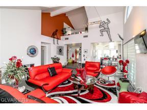 Property for sale at 6923 Emerald Springs Lane, Las Vegas,  Nevada 89113
