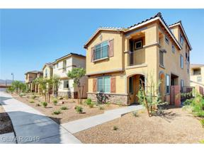 Property for sale at 2707 Hammetts Landing Walk, Henderson,  Nevada 89044