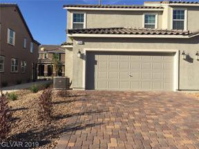 Property for sale at 3194 Brynley Avenue, Henderson,  Nevada 89044